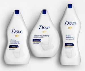 Dove crée des bouteilles aux courbes féminines : une fausse bonne idée