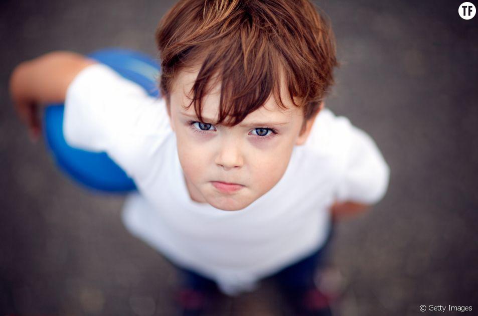Que faire quand un enfant se met à dire des gros mots ?