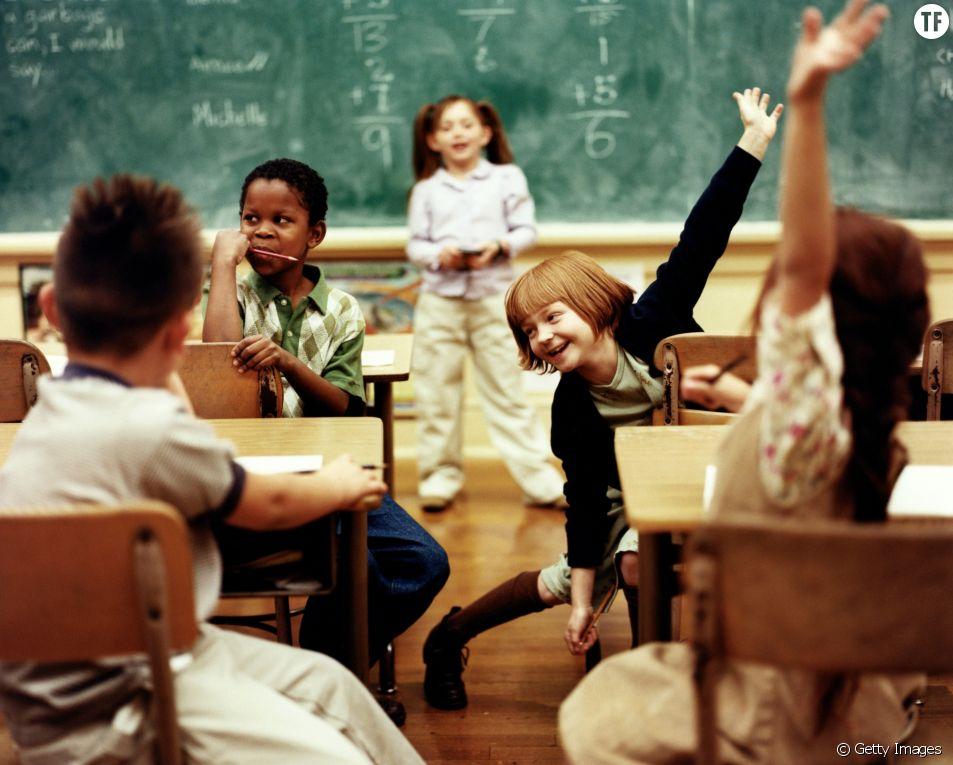 Une école primaire enseigne la bienveillance à Trappes