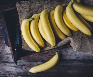 Pourquoi la banane peut vous aider à lutter contre les insomnies