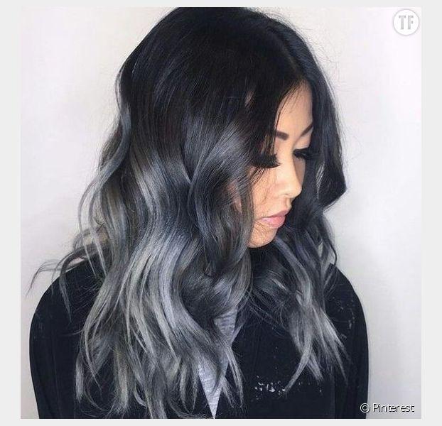 Couleur de coloration pour cheveux