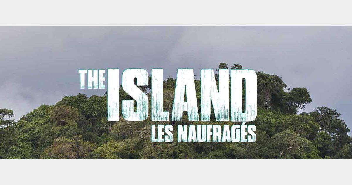 The Island Saison  Episode  Replay