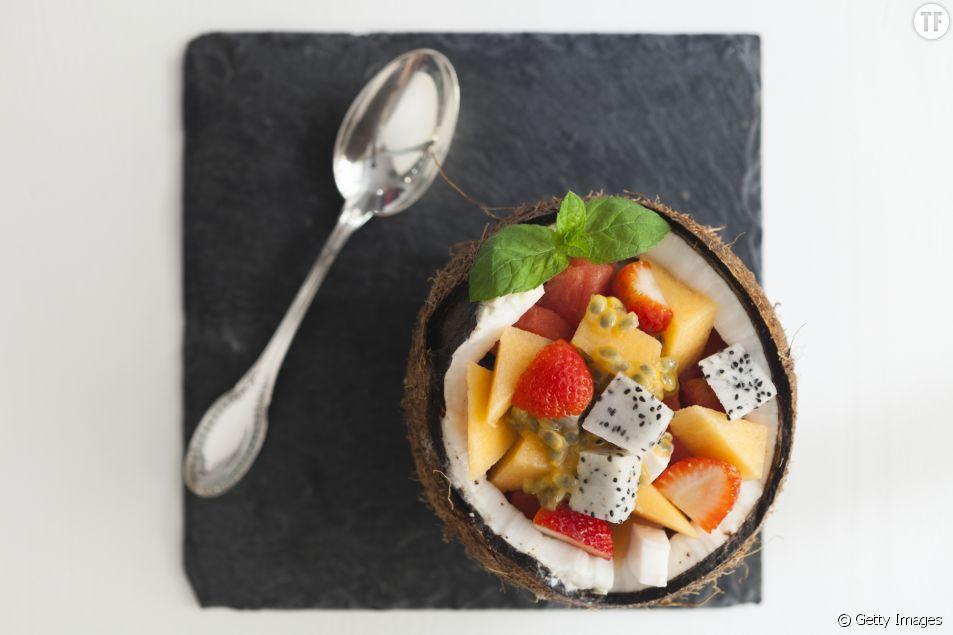 Des recettes de salades de fruits délicieuses et originales