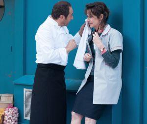 """""""Marie-Francine"""" : critique du film et rencontre avec Valérie Lemercier"""
