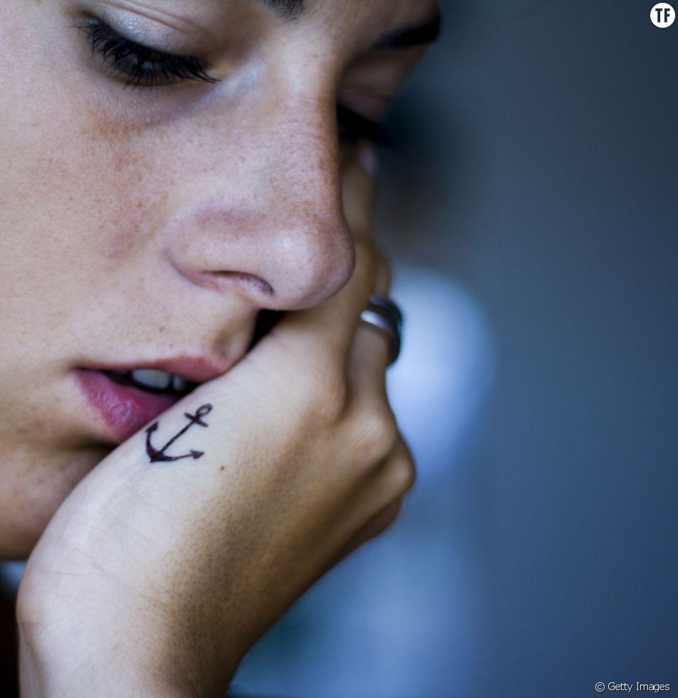15 idées de petits tatouages que vous allez vouloir immédiatement
