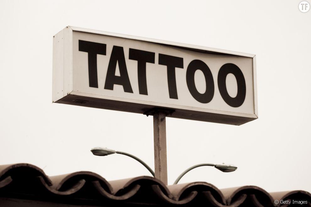 A 82 ans, cette grand-mère se fait tatouer le prénom de son défunt mari