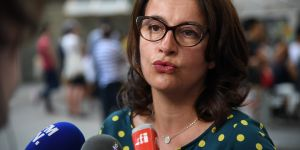 """Cécile Duflot : """"Je porte le flambeau féministe pour les futures générations"""""""