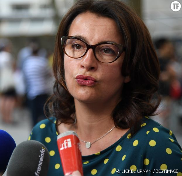 """Cécile Duflot : """"Je porte le flambeau féministe pour les générations futures"""""""