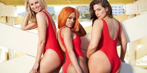 Bonne nouvelle, les mannequins plus size sont bons pour la santé des femmes
