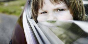 Alerte pollution : les trajets en voiture sont-ils trop nocifs pour les enfants ?