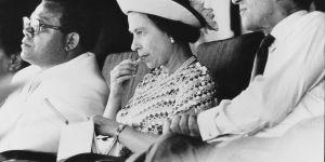 Voici le vernis à ongles que la reine d'Angleterre porte depuis 1989