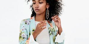 12 pièces à shopper chez Zara pour être la plus stylée au boulot