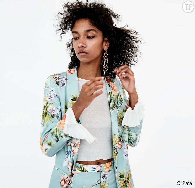 13 pièces Zara à shopper pour le boulot