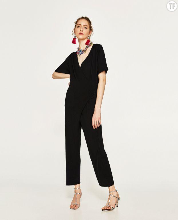 Combinaison Zara