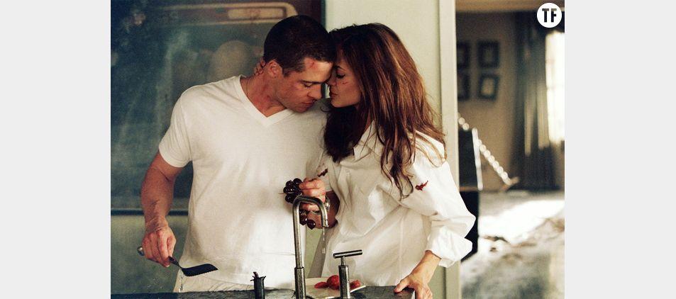 Mr. & Mrs Smith