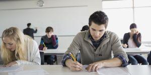 Bac 2017 STMG : sujet et corrigé de l'épreuve de maths (16 juin)