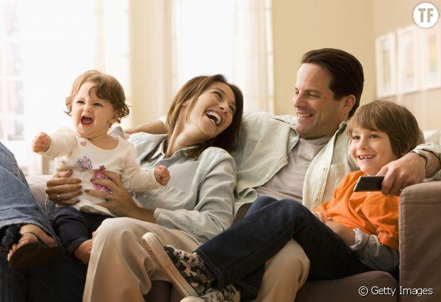 Etre parents sans se détester c'est possible