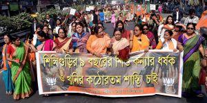 En Inde, le viol d'un bébé de 8 mois secoue le pays