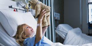 """Des enfants hospitalisés se confient sur """"ce qui est important dans la vie"""""""