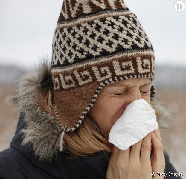 Remèdes de grand-mère contre le nez bouché
