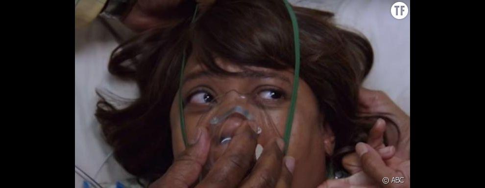 "Miranda dans ""Grey's Anatomy"""