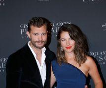 """Jamie Dornan : pourquoi sa femme Amelia Warner n'a vu aucun """"50 Shades"""""""