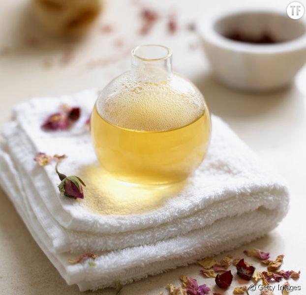 L'huile de moringa, la nouvelle huile de coco ?