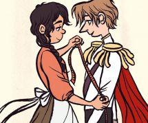 """""""The Prince and the Dressmaker"""", le conte de fées dont le héros se travestit"""