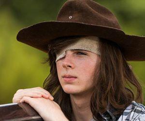 The Walking Dead saison 8 : Carl va-t-il vraiment mourir ? (spoilers)
