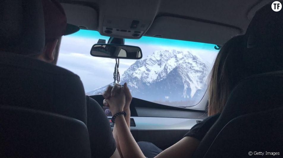 10 idées d'activités à faire en amoureux à la montagne