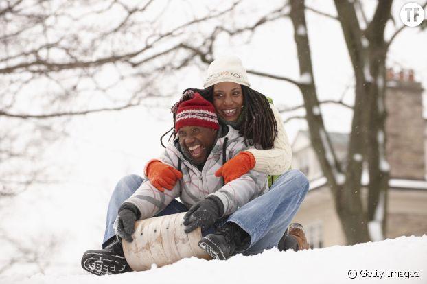 10 idées d'activités à faire en amoureux à la montagne, l'hiver