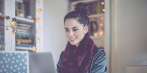 8 façons de kiffer l'hiver au bureau