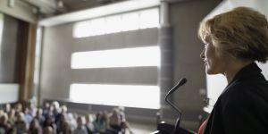 Les conseils d'une pro pour réussir son speech en public (même quand on a peur)