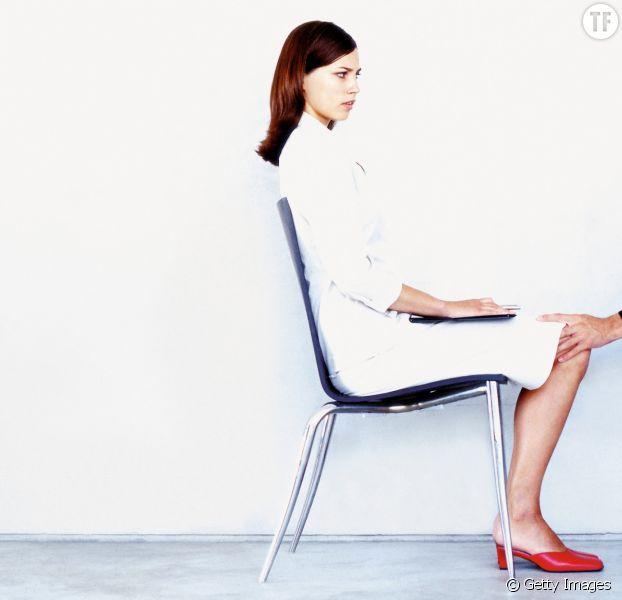 Harcèlement sexuel au travail : les lesbiennes et les célibataires en première ligne