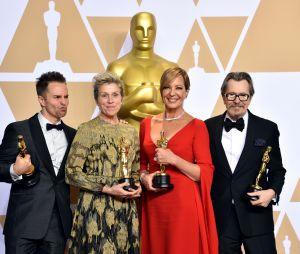 Oscars 2018 : palmarès complet et replay de la cérémonie