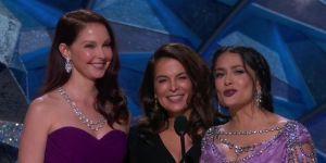 Oscars 2018 : les mouvements #MeToo et Time's Up s'invitent à la cérémonie