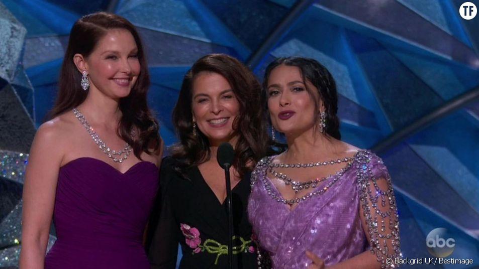 Oscars 2018 : une cérémonie marquée par les mouvements #MeToo et Time's Up