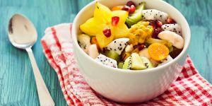 La délicieuse recette de la salade de fruits d'hiver