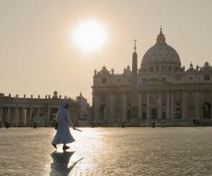 Sexisme au Vatican : les religieuses brisent enfin le silence