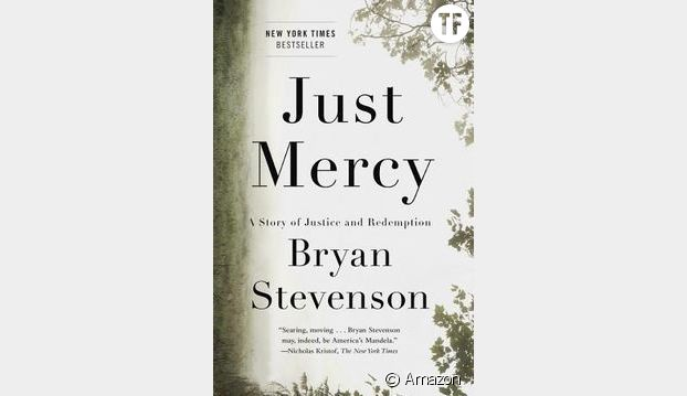 Just Mercy, de Bryan Stevenson (2014)