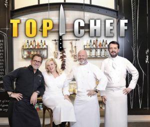 """""""Top Chef"""" saison 9 en replay"""