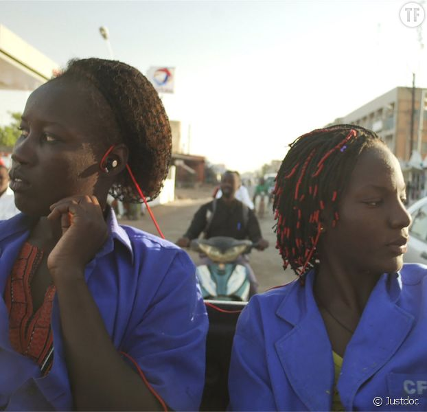 Le documentaire Ouaga Girls