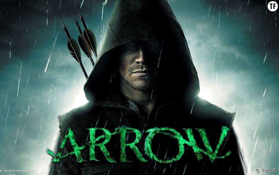 Arrow saison 6 : l'épisode 15 en streaming vost