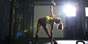 10 minutes de fitness pour se sentir encore plus forte