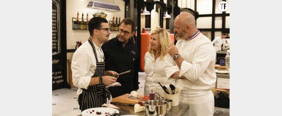 Top Chef 2018 en streaming et replay