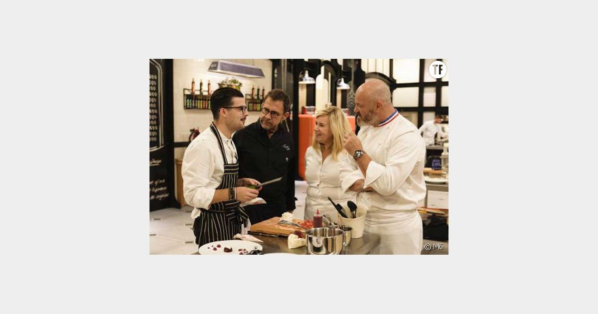 Top chef 2018 le 100e pisode revoir sur m6 replay 14 for M6 replay deco