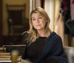 """Meredith au coeur de l'épisode 15 de la saison 14 de """"Grey's Anatomy"""""""