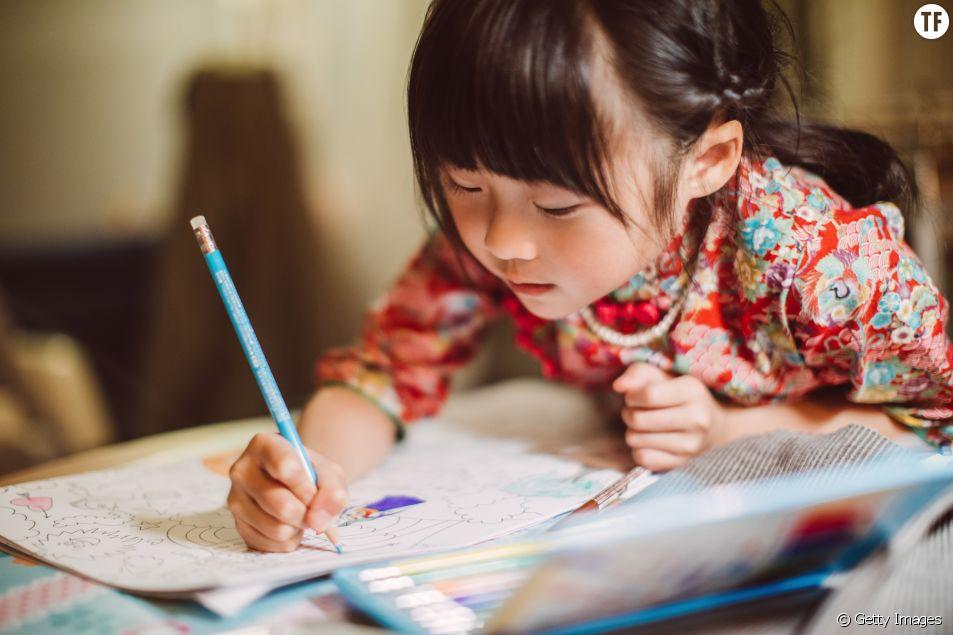 Quand les enfants dessinent des scientifiques.