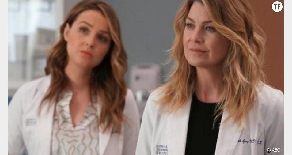 Grey's Anatomy saison 14 : l'épisode 16 en streaming VOST