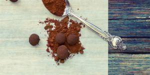 2 recettes healthy au chocolat pour Pâques
